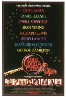 Ver película Once Upon a Crime