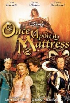 Ver película Once Upon a Mattress
