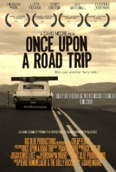 Película: Once Upon a Road Trip