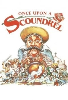 Once Upon a Scoundrel on-line gratuito
