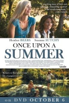 Once Upon a Summer on-line gratuito