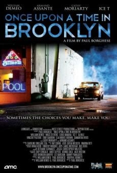 Once Upon a Time in Brooklyn (Goat) on-line gratuito