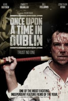 Once Upon a Time in Dublin on-line gratuito
