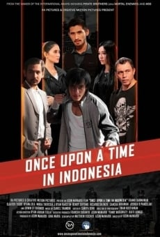 Once Upon a Time in Indonesia gratis