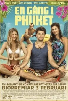 Película: Once Upon a Time in Phuket