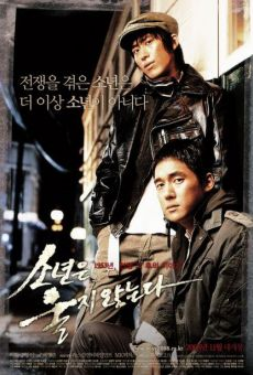 Sonyeoneun Oljianneunda (Once Upon a Time in Seoul) online free