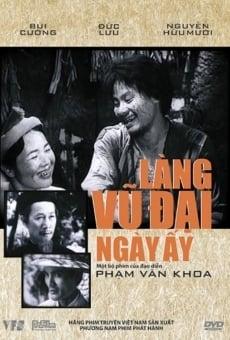 Ver película Once Upon a Time in Vu Dai Village