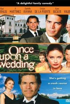Once Upon a Wedding en ligne gratuit