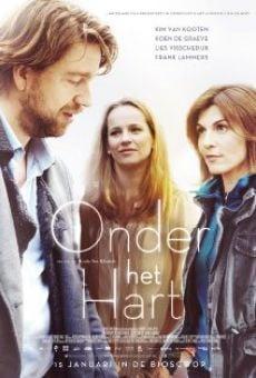 Ver película Onder het hart