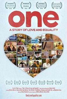 One: A Story of Love and Equality on-line gratuito