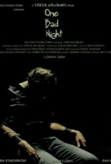 Ver película One Bad Night