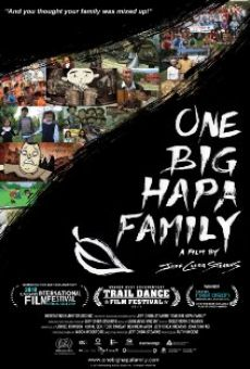 Ver película One Big Hapa Family