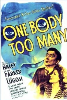 Película: One Body Too Many