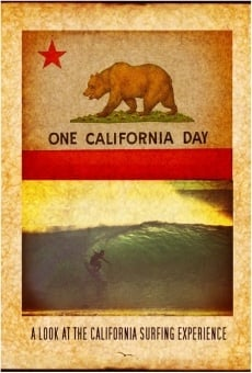 Ver película One California Day