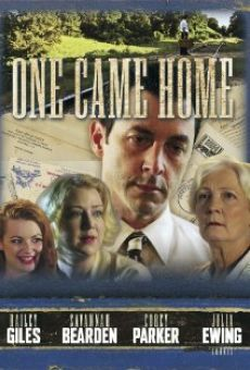 Watch One Came Home online stream