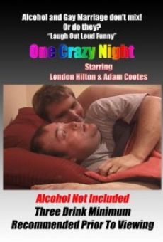 One Crazy Night on-line gratuito