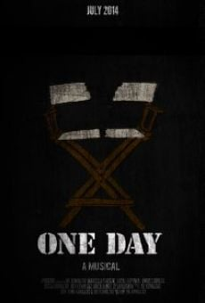 One Day: A Musical online