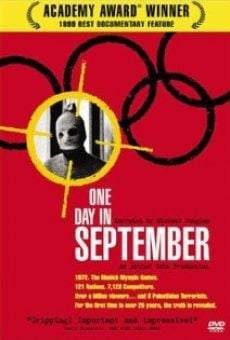 One Day in September on-line gratuito