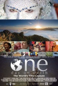One Day on Earth on-line gratuito