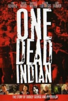 Ver película One Dead Indian