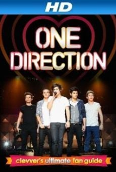 One Direction: Clevver's Ultimate Fan Guide online streaming
