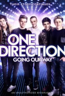 One Direction: Going Our Way gratis