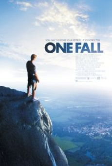 Película: One Fall