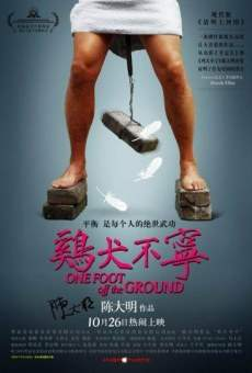 Ver película One Foot Off the Ground