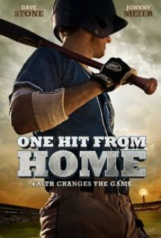 Película: One Hit from Home