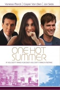Watch One Hot Summer online stream