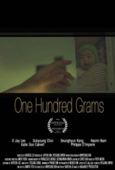 Ver película One Hundred Grams