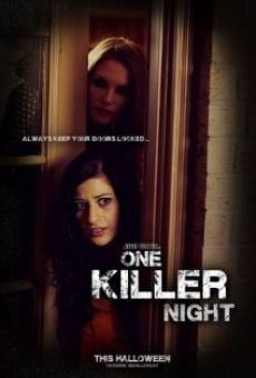 Película: One Killer Night