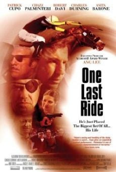 Película: One Last Ride
