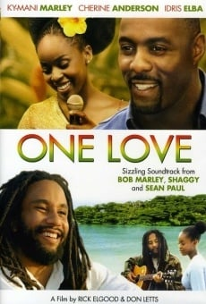Ver película One Love
