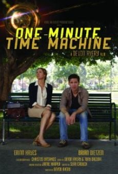 Ver película One-Minute Time Machine
