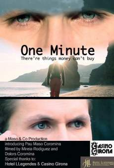 One Minute online streaming