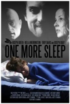 Película: One More Sleep