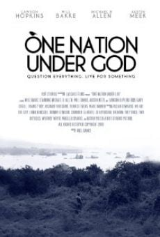 Watch One Nation Under God online stream