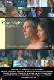 Película: One Night