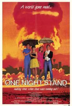 Película: One Night Stand