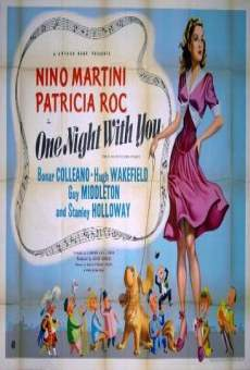Película: One Night with You