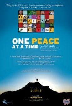 Ver película One Peace at a Time