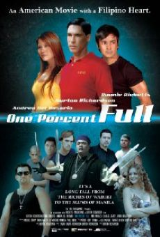 One Percent Full on-line gratuito
