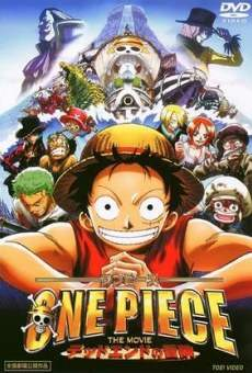 Ver película One Piece: Aventura en Dead End