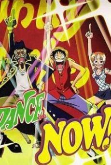 Ver película One Piece: El baile de carnaval de Jango