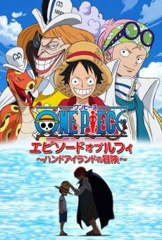 Ver película One Piece: Episode of Luffy - Hand Island Adventure
