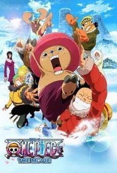 One Piece - L'épisode de Chopper en ligne gratuit