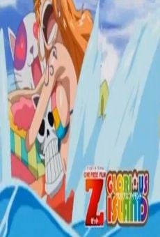 One Piece Film Z: Glorious Island online gratis