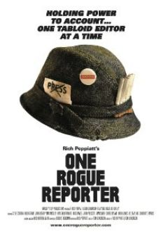 One Rogue Reporter online streaming