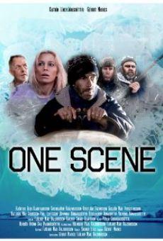 Ver película One Scene